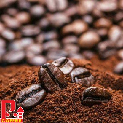 Cà phê xay Arabica đặc biệt