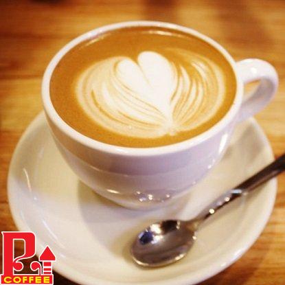 Cà phê Capuchino